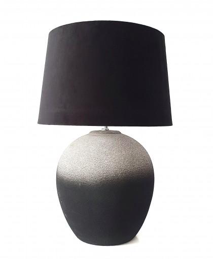 LAMPA CERAMICZNA PASCAL 57 CM